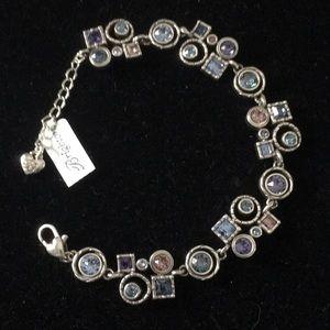 New! Brighton Halo Bracelet